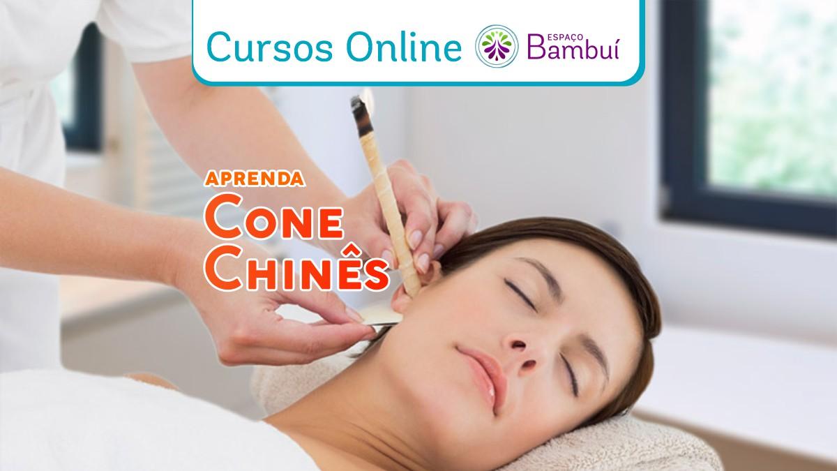 Curso Online: Formação em Cone Chinês - 09 de maio 7