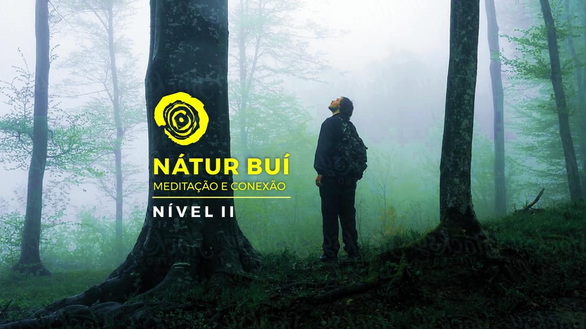 Nátur Buí - Nível II em Canoas - dias 6 e 7 de junho 7