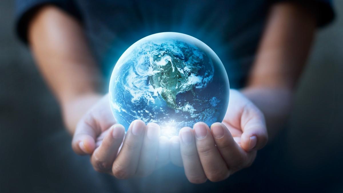 Geobiologia Espiritual Ambiental - Curso Presencial em 18/10 7