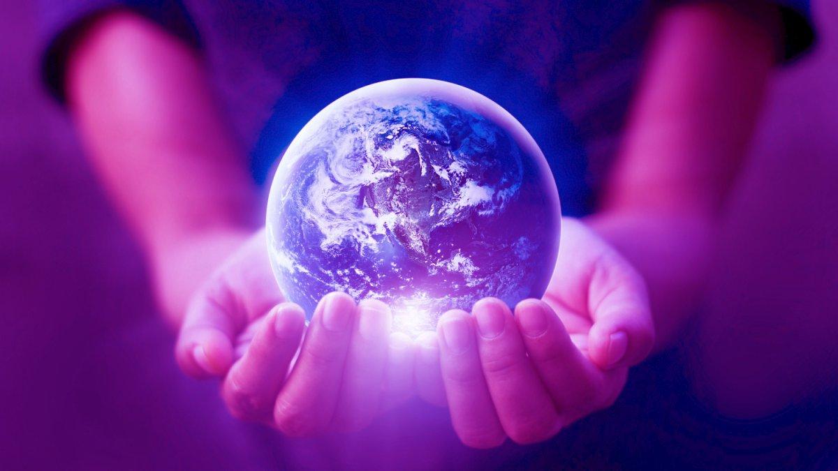 Geobiologia Espiritual Ambiental - Curso Presencial em 22/11 7