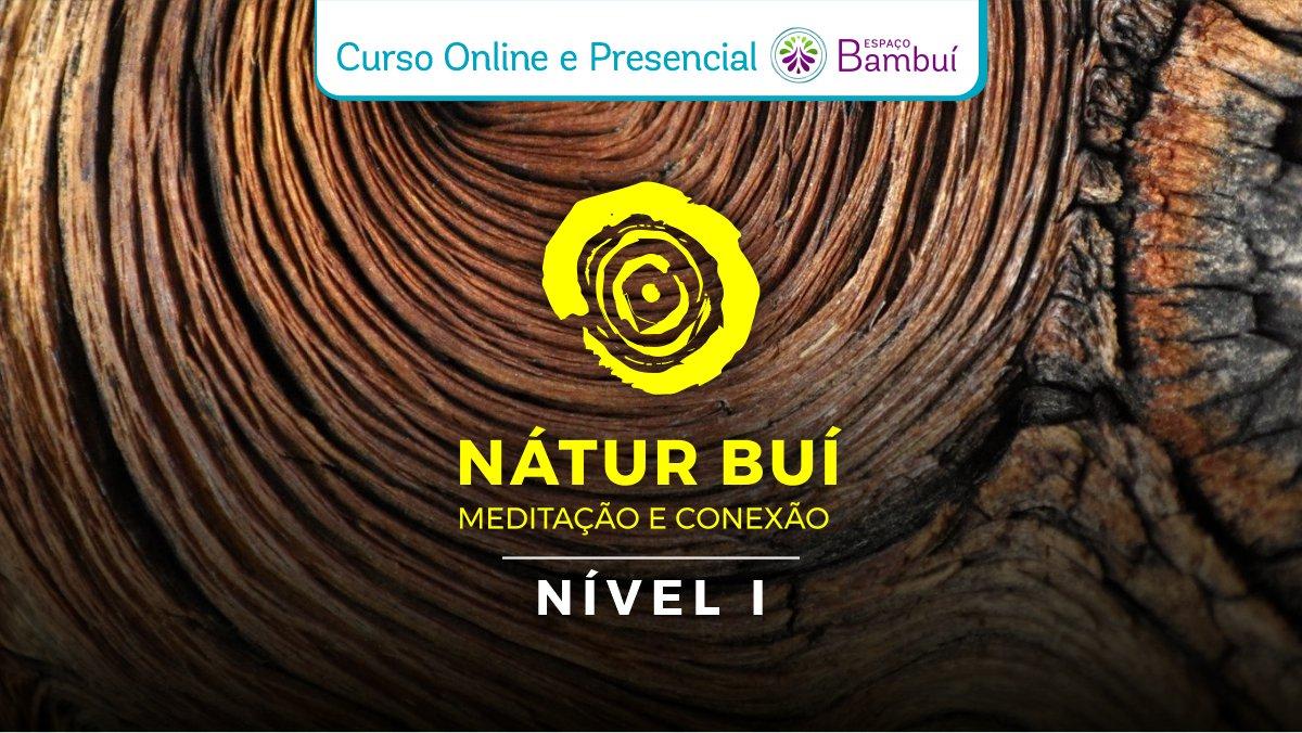 Nátur Buí Nível I - Online e Presencial em Canoas - 24/09 7
