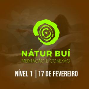 Nátur Buí 1 18