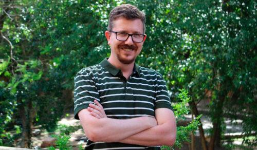 Juliano Rigatti - Terapeuta Comunicação Consciente E Não-violência Em Canoas