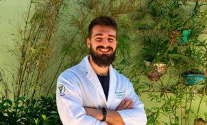 Gabriel Behnck - Massoterapia Em Canoas - Espaco Bambui Canoas