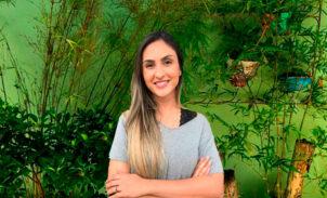 Alice Lemos - Mentoria, Cone Chinês, Reiki E Nátur Buí No Paraná - Espaço Bambui