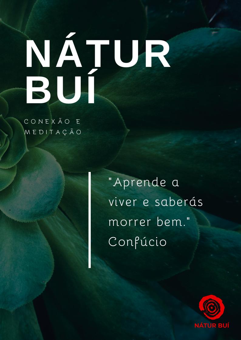 Curso de Nátur Buí em Canoas - Junho e Julho de 2021 7