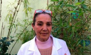 Maria Lúcia Alves - Terapeuta Holística - Xamã - Espaço Bambui - Canoas/RS