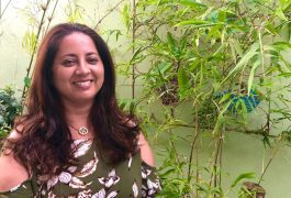 Ana Rita Prinzo - Acupuntura, Ventosaterapia, Moxabustão, Auriculoterapia E Florais De Bach - Espaço Bambui - Canoas/RS