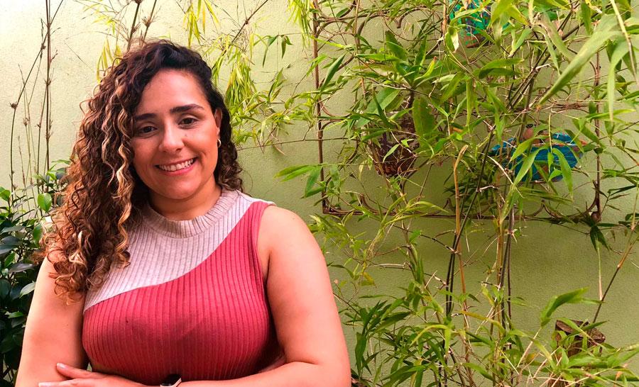 Virgínia Santiago - Mentoria, Coach De Carreira, Life Design E Desenvolvimento Pessoal - Espaço Bambui - Canoas/RS